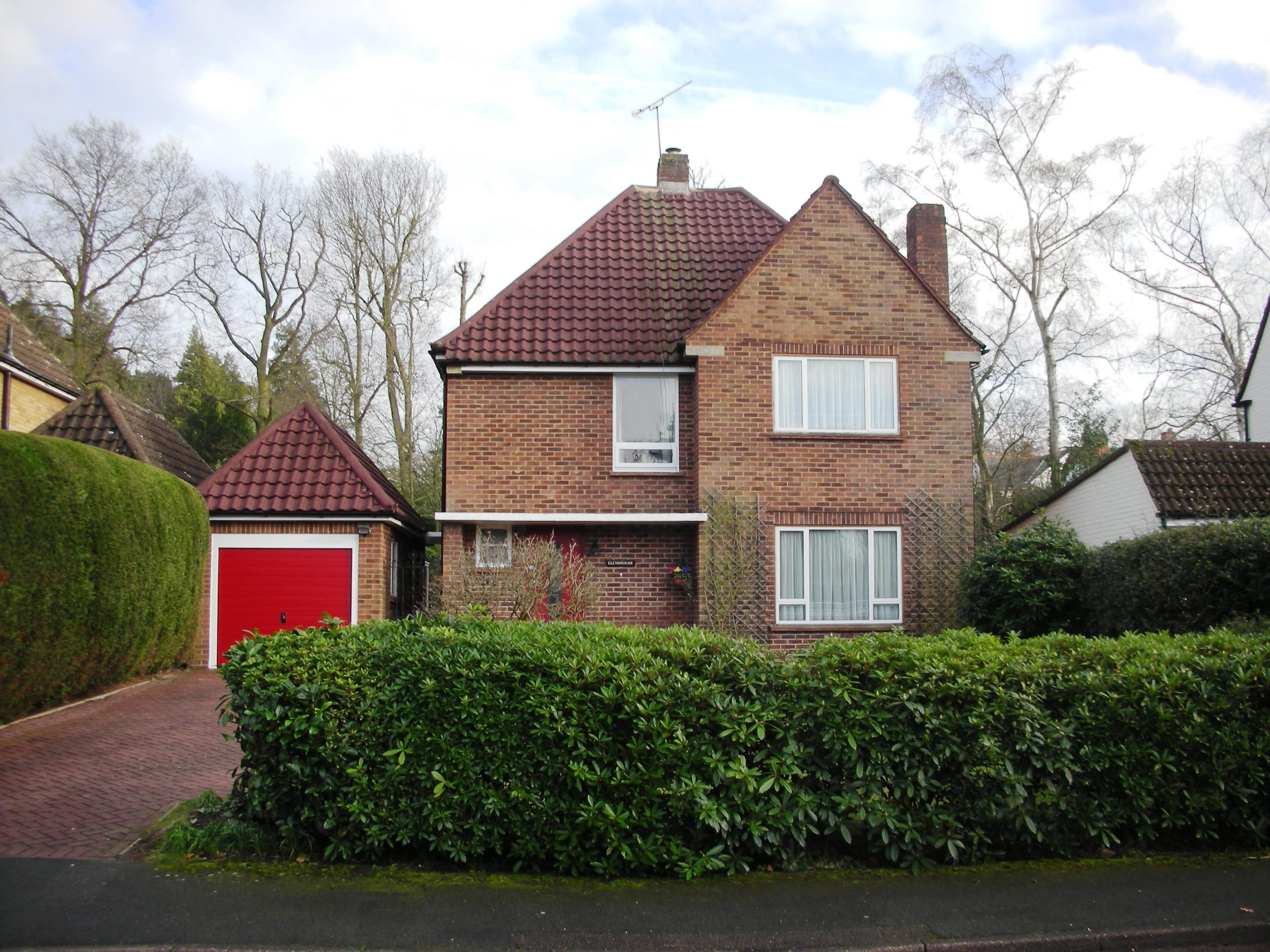 House in Camberley
