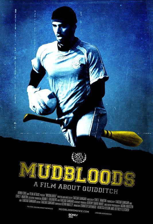 Mudbloods: A Film About Quidditch