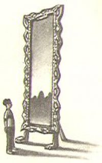 PS12: The Mirror of Erised