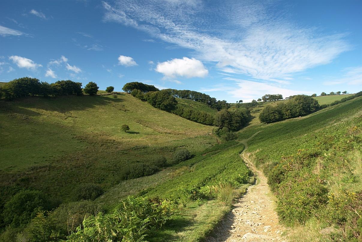 Exmoor-National-Park-Somerset