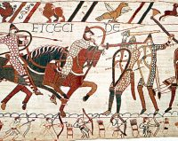 Battle of Hastings; the Norman Conquest of Britain