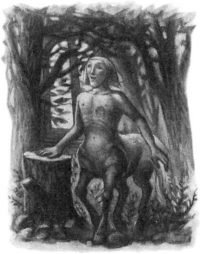 OP27: The Centaur and the Sneak