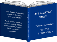 The Beaters' Bible