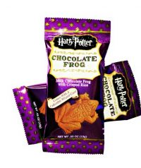 Dumbledore And Chocolate Frog Cards