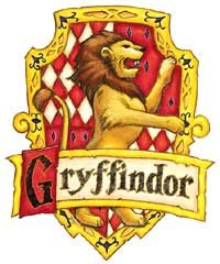 Dean Thomas is sorted into Gryffindor