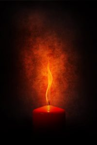 Everlasting Candle