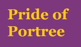 team names Pride of Portree