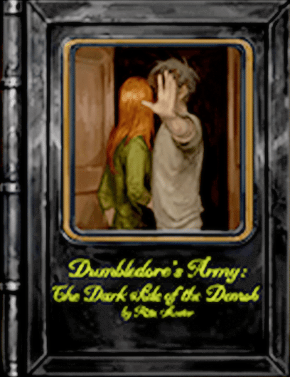 Dumbledore's_Army_The_Dark_Side_of_the_Demob-cover