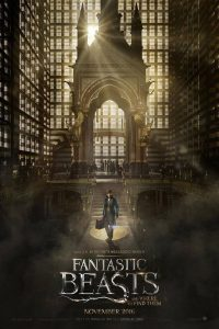 WFT: Fantastic Beast and Where to Find Them (film)