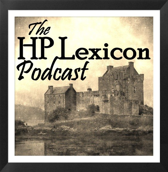 The HP Lexicon Podcast