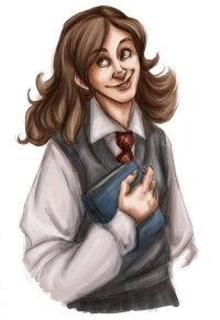 Hermione Granger is born