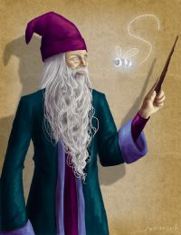 Albus Dumbledore Remembered (Obituary)