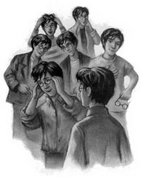 DH4: The Seven Potters