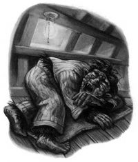 DH6: The Ghoul in Pyjamas