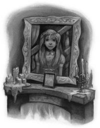 DH28: The Missing Mirror