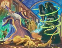OP36: Of Magic and Duels Part Two