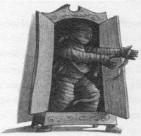 PA7: The Boggart in the Wardrobe