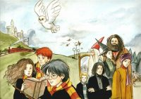 Philosopher's Stone: Chapter by Chapter