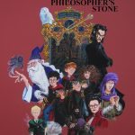 Cover of Philosopher's Stone