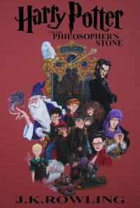 Day-by-Day Calendar of Philosopher's Stone