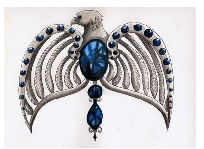 Diadem of Ravenclaw