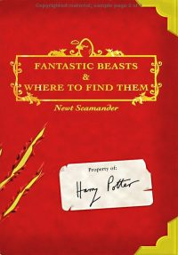 Fantastic Beasts and Where to Find Them (book)