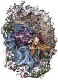 Nymphadora Tonks is killed during the Battle of Hogwarts