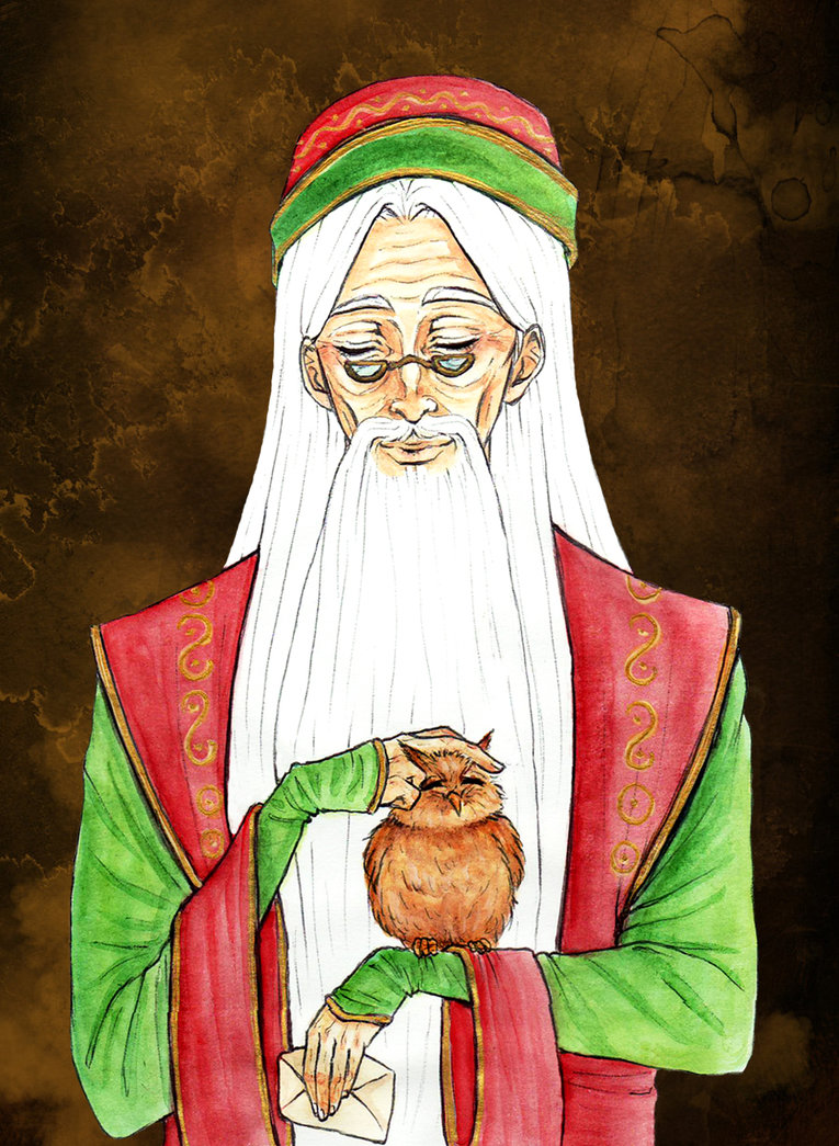 dumbledore_hiboux_by_clef_en_or-d95vsd9