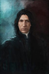 415afd7ca Severus Snape – The Harry Potter Lexicon