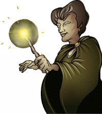 Artemisia Lufkin, first witch to become Minister for Magic, dies