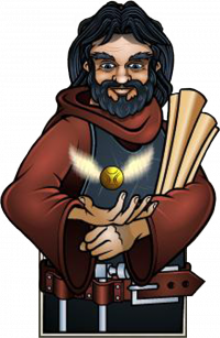 Wizard of the Month, December 2005: Bowman Wright