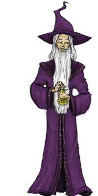 Albus Dumbledore becomes Headmaster of Hogwarts School