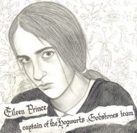 Eileen Prince Snape
