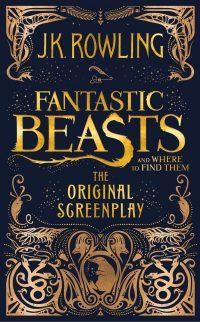 FB/s: Fantastic Beasts and Where to Find Them (script)