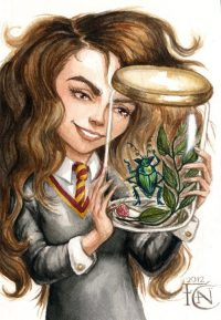 Hermione is a Virgo: Astrology and Other Stereotypes