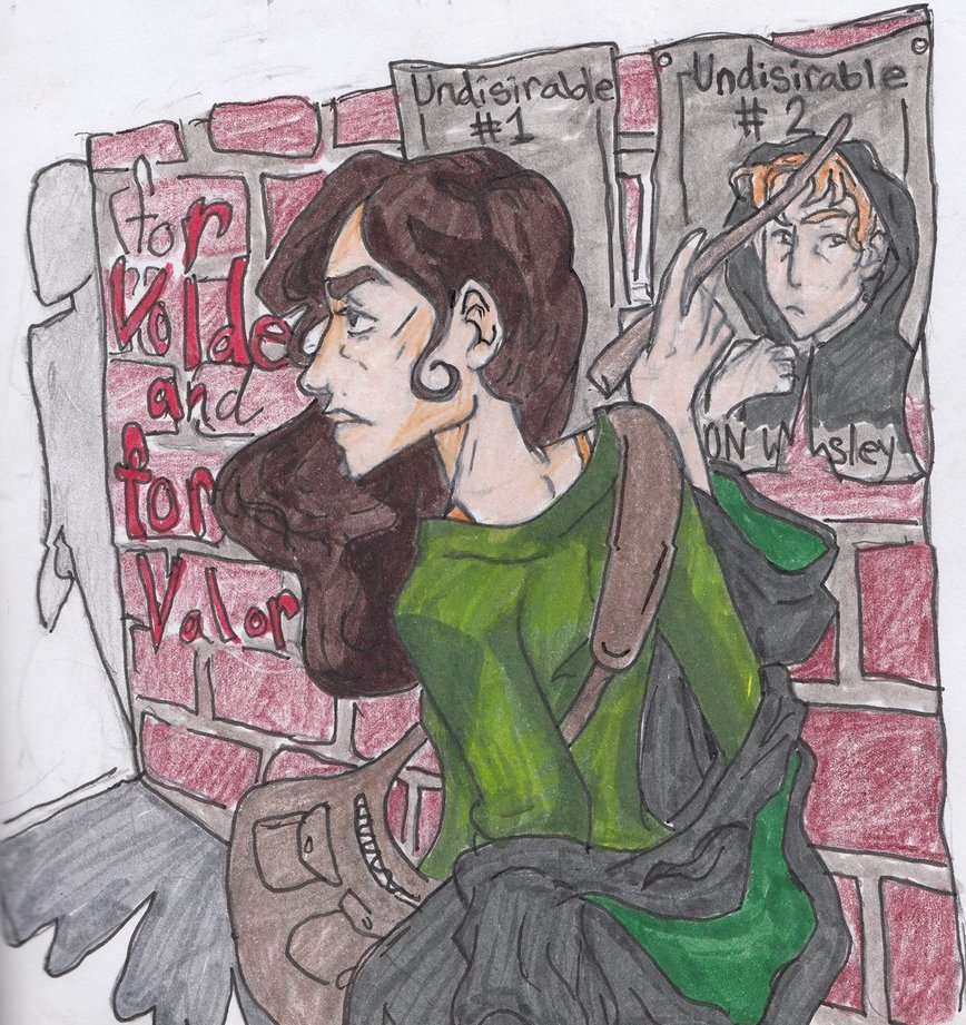 cursed_hermione_by_didxsomeonexsayxmad-dcbj5a2