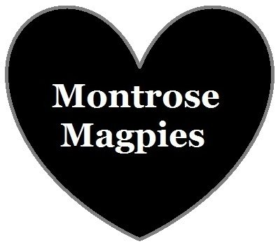 Montrose Magpies Quidditch Team supporter