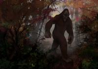 Great Sasquatch Rebellion of 1892