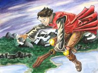 Quidditch World Cup 1877 (The Tournament that Nobody Remembers)