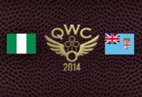 Quidditch World Cup 2014 Round of 16 Match 2