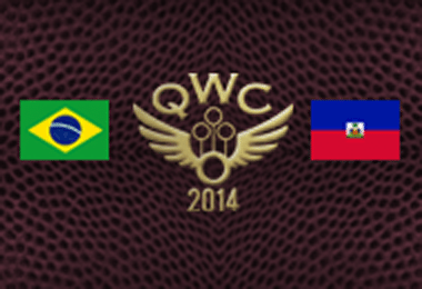 Quidditch World Cup 2014, BRA v HTI, Daily Prophet, 15 May 2014