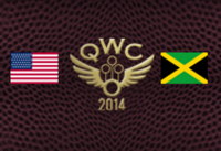 Quidditch World Cup 2014 Round of 16 Match 4 (2)