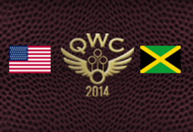 Quidditch World Cup 2014, USA v JAM, Daily Prophet, 16 May 2014