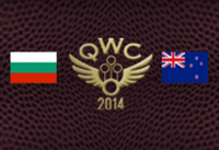 Quidditch World Cup 2014 Round of 16 Match 6