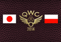 Quidditch World Cup 2014 Round of 16 Match 7