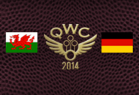 Quidditch World Cup 2014 Round of 16 Match 8