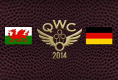Quidditch World Cup 2014, CYM v DEU, Daily Prophet, 22 May 2014