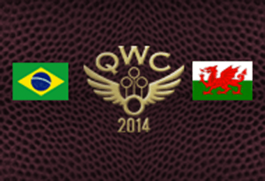 Quidditch World Cup 2014, BRA v CYM, Daily Prophet, 4 June 2014
