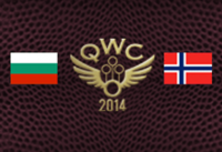 Quidditch World Cup 2014 Quarter-finals Match 2