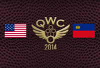 Quidditch World Cup 2014 Quarter-finals Match 3